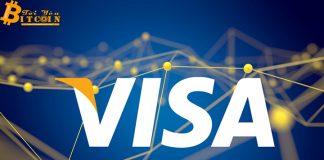 VISA triển khai hệ thống thanh toán quốc tế mới trên blockchain