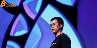 """Changpeng Zhao: """"Ấn độ cấm tiền điện tử có thể làm tăng giá Monero và Zcash"""""""