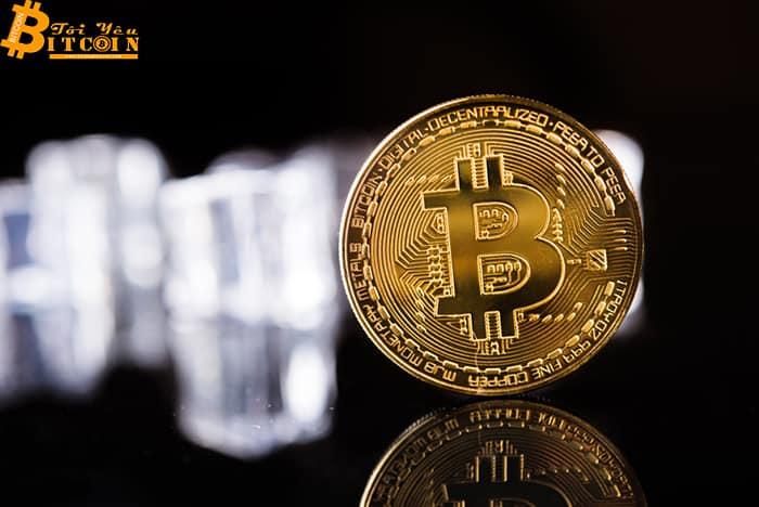 Phân tích giá Bitcoin ngày 11/06/2019
