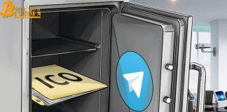 Đợt ICO token Gram của Telegram cuối cùng đã được mở bán công khai