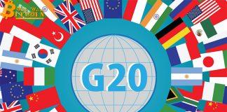G20 yêu cầu giải pháp đa chiều cho tiền điện tử