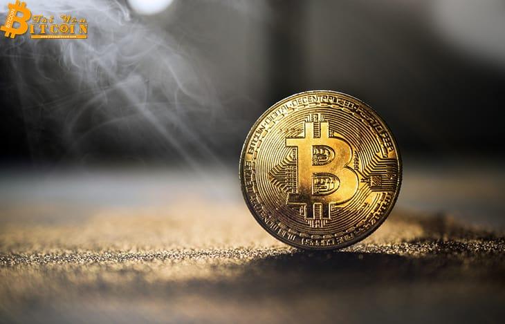Phân tích giá Bitcoin ngày 10/06/2019