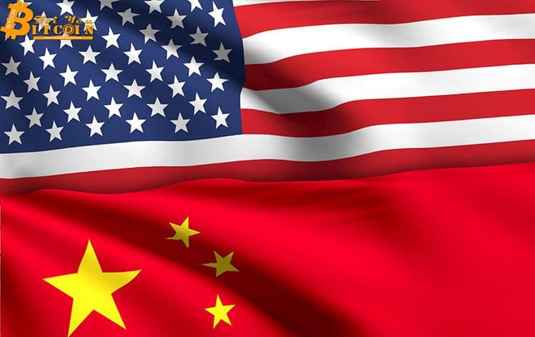 Chiến tranh thương mại Mỹ-Trung có thể khiến Bitcoin lên tới 25.000 USD