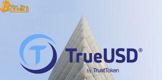 Người dùng đã có thể mua TrueUSD (TUSD) mà không tốn phí giao dịch trên Binance