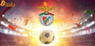 CLB SL Benfica chấp nhận thanh toán bằng Bitcoin và Ethereum