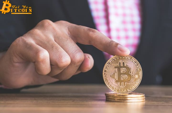 Phân tích giá Bitcoin ngày 04/06/2019