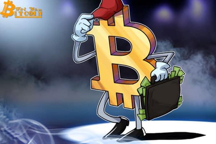 Khối lượng giao dịch hợp đồng tương lai Bitcoin của CME đạt kỉ lục mới