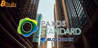 Nhà cung cấp ví tiền điện tử Blockchain hỗ trợ dịch vụ cho stablecoin PAX