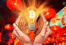 Ngân hàng Trung Quốc đăng tải Infographic về Bitcoin, lý do tại sao BTC tăng giá