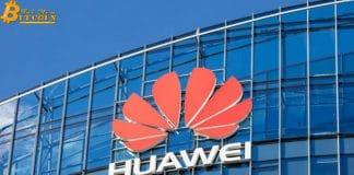 CEO Huawei: Trung Quốc có thể phát hành Libra