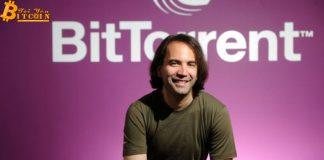 """Nhà sáng lập BitTorrent """"tố"""" Justin Sun chưa thanh toán tiền mua lại BitTorrent"""