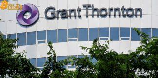 Grant Thornton thực hiện kiểm toán cho hơn 10 tỉ USD giá trị tài sản kĩ thuật số