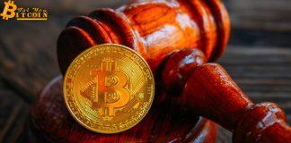 Người đàn ông Mỹ bị truy tố vì giao dịch Bitcoin không có giấy phép