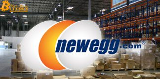 Newegg thêm tùy chọn thanh toán Bitcoin cho 73 quốc gia