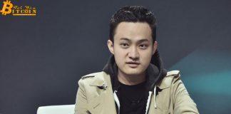 Justin Sun bị chính phủ Trung Quốc hạn chế rời khỏi đất nước