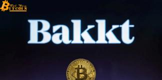 Bakkt chính thức thử nghiệm hợp đồng tương lai Bitcoin, giá BTC giảm 5%