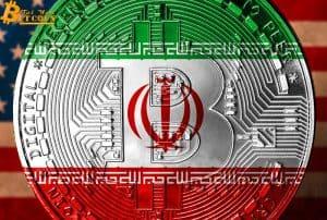 Iran công nhận Bitcoin và tiền điện tử