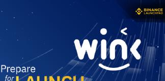 Binance Launchpad sắp triển khai đồng WINk – Dự án gaming trên nền tảng TRON
