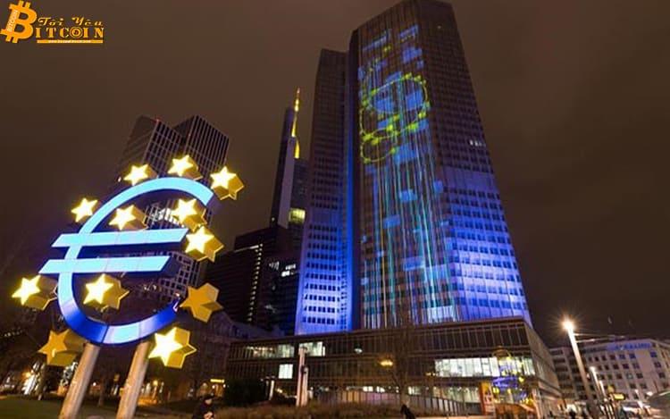 """Thành viên ECB: """"Libra sẽ không được phát hành cho đến khi được các nhà quản lí toàn cầu chấp thuận"""""""