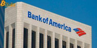 Bank of America xin cấp bằng sáng chế cho hệ thống thanh toán dựa trên Ripple