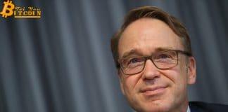 Chủ tịch Ngân hàng Trung ương Đức ủng hộ Libra