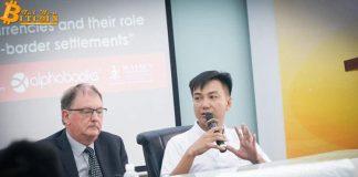 Chuyên gia Bitcoin Võ Hùng: Blockchain có thể biến Việt Nam thành cường quốc số 1 thế giới