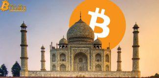 Bitcoin vẫn hợp pháp ở Ấn Độ