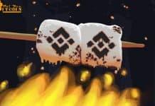 """Binance đã """"burn"""" 26 triệu đô token BNB của Binance team"""
