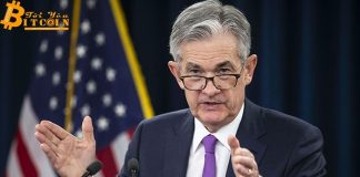 """Chủ tịch Cục Dự trữ Liên bang Mỹ gọi Bitcoin là một """"kho lưu trữ giá trị"""""""