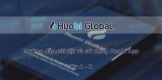 Huobi Global App