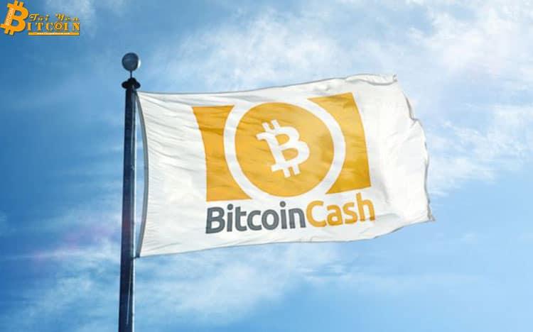 Qũy ETP Bitcoin Cash được niêm yết trên SIX
