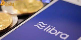 """""""Libra có thể lũng đoạn và đe dọa thế giới tiền mã hóa"""""""