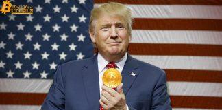 Mệnh lệnh mua Bitcoin từ Tổng thống Mỹ Donald Trump?