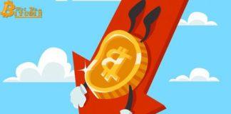Bitcoin giảm mạnh dưới 10.000, điều gì sẽ đến tiếp theo?