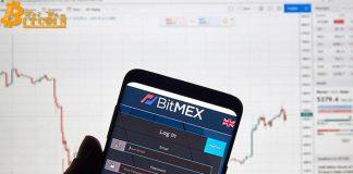 BitMEX đạt 1 nghìn tỷ USD về khối lượng giao dịch Bitcoin