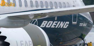 Boeing tham gia Hội đồng quản trị của mạng lưới blockchain Hedera Hashgraph