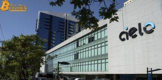1,4 triệu thiết bị PoS của Cielo tại Brazil hỗ trợ thanh toán bằng tiền điện tử