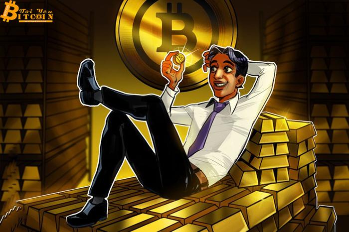 """Khảo sát: Giới """"siêu giàu"""" ở Ấn Độ thích đầu tư Bitcoin hơn các altcoin"""
