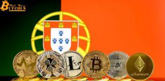 Giao dịch và thanh toán Bitcoin được miễn thuế ở Bồ Đào Nha