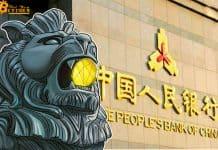 Tiền điện tử của Ngân hàng Trung ương Trung Quốc sẽ không ra mắt trong tháng 11
