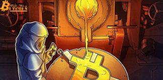 Hàng ngàn thỏi vàng giả xâm nhập thị trường - Bitcoin có thể giải quyết vấn đề này