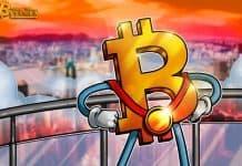 Các doanh nghiệp tại Hồng Kông bắt đầu chấp nhận Bitcoin như một cách để chống chính phủ