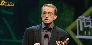 CEO VMWare chỉ trích Bitcoin là một thiết kế tồi, xấu cho nhân loại