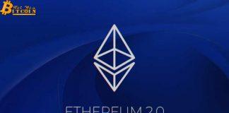Ethereum Foundation chi 2,46 triệu USD cho các nhà phát triển Ethereum 2.0