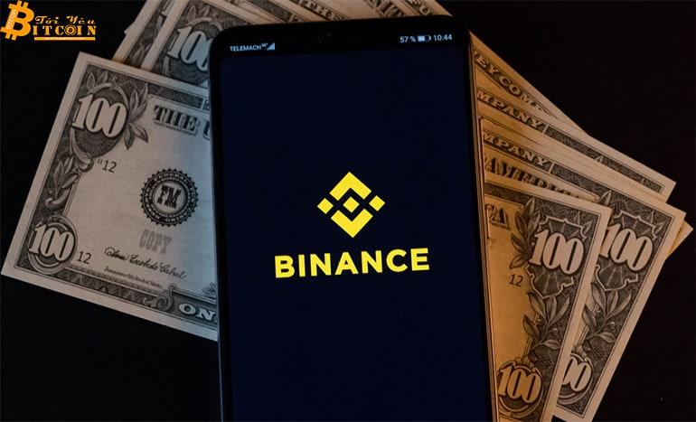 Binance ra mắt dịch vụ cho vay tiền điện tử