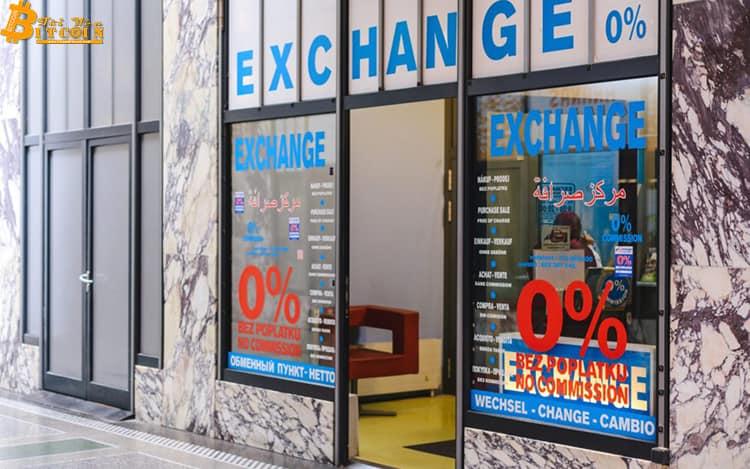 Những sàn giao dịch tiền điện tử kém chất lượng vẫn chiếm phần lớn thị trường