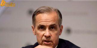 Thống đốc Ngân hàng Anh: Tiền tệ giống như Libra có thể thay thế Đô la Mỹ