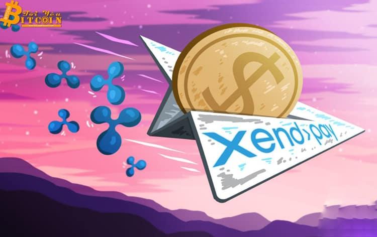 Xendpay tham gia RippleNet để mở rộng dịch vụ chuyển tiền toàn cầu