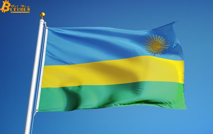 Ngân hàng Trung ương Rwandan xem xét phát hành tiền tệ kỹ thuật số chính thức