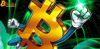 Max Keiser: giá Bitcoin sẽ tăng theo hash rate